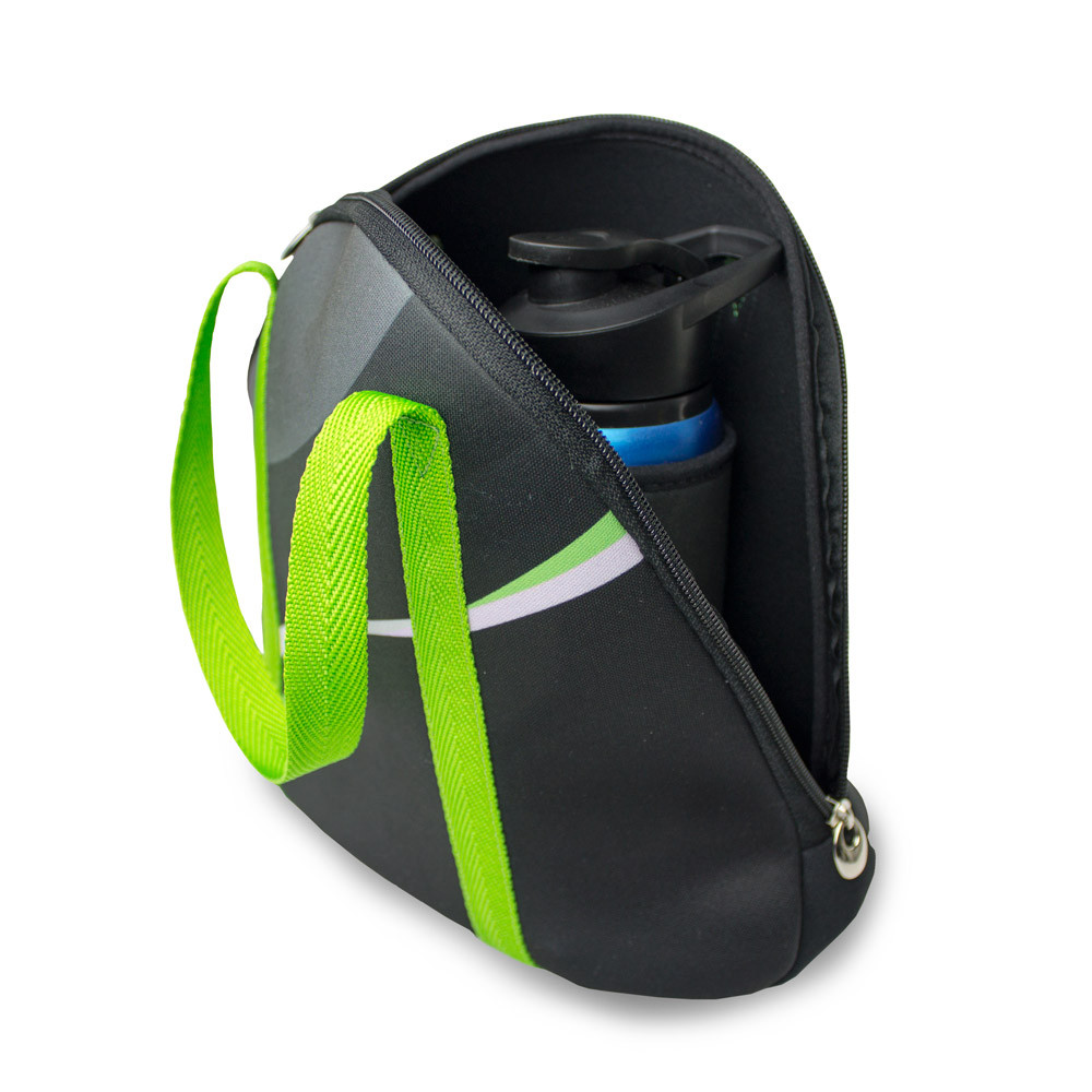 f724ce524 Bolsa Concha Fitness sem Bolso - Simple Green Wave