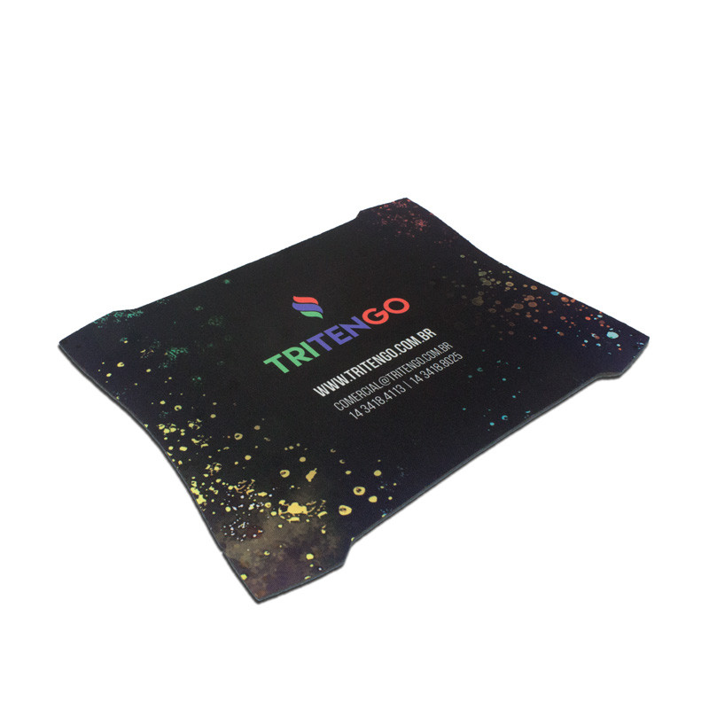 mouse pad brinde