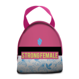 Marmiteira Case em Neoprene - Strong Female