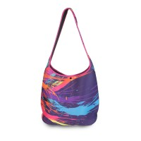 Bolsa Fitness Gym Ink Splash Neoprene - Tritengo